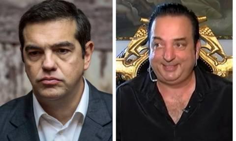 Υπόθεση χρυσού: Θα «χρυσώσουν» τον Ριχάρδο μετά το φιάσκο του Τσίπρα