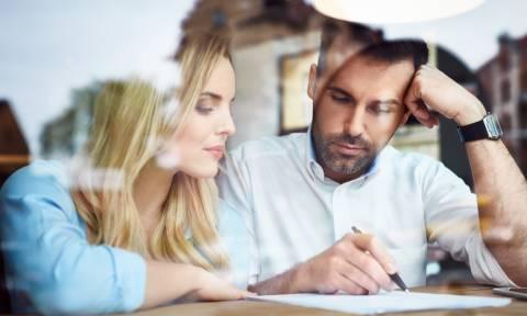 Ποια ζευγάρια συμφέρει το φορολογικό διαζύγιο