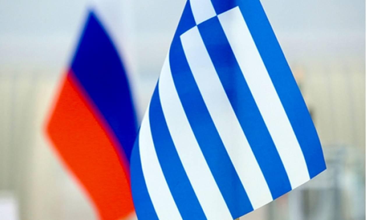 Греция и Россия восстановили отношения после кризиса и намерены углублять сотрудничество