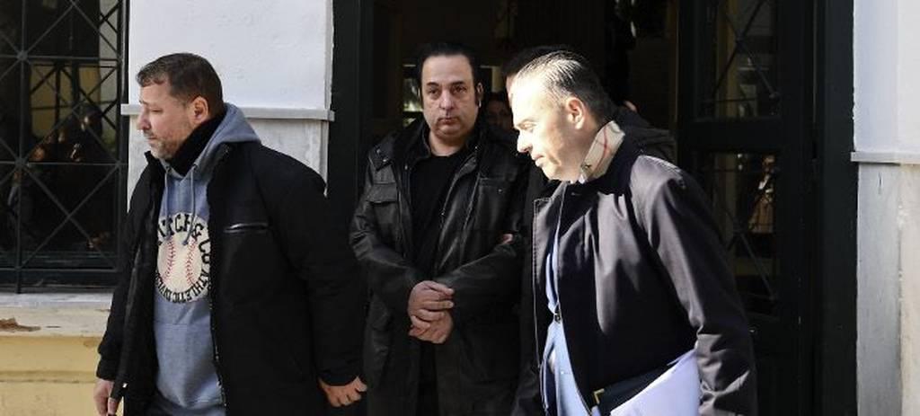 Αποφυλάκιση Ριχάρδου – Κούγιας: Βγαίνει από τη φυλακή μόνο με την απόφαση της ανακρίτριας