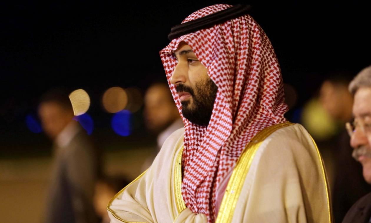 Δολοφονία Κασόγκι: Ένταλμα σύλληψης για δύο στενούς συνεργάτες του Σαουδάραβα πρίγκιπα