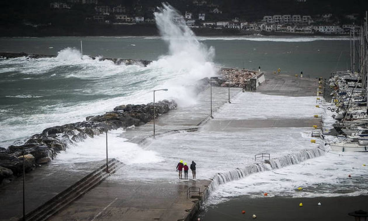 Insurance damages from September storms estimated at 7.0 million euros