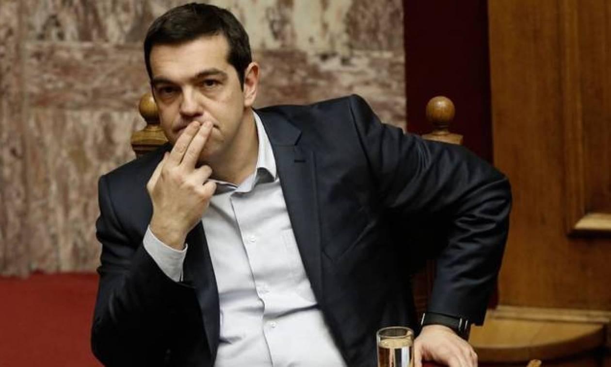 Εκλογές 2019: Ο Τσίπρας δέχεται εισηγήσεις για πολλαπλές κάλπες