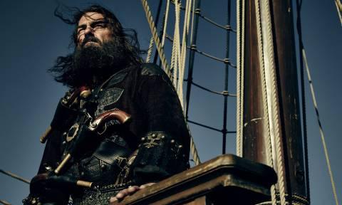 Μαυρογένης: Αυτός ήταν ο πιο διάσημος Πειρατής της ανθρωπότητας!