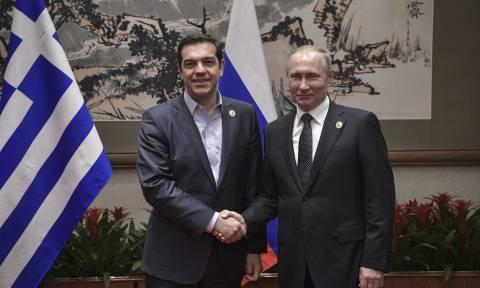 Στη Μόσχα ταξιδεύει ο Αλέξης Τσίπρας – Το πρόγραμμα και η κρίσιμη συνάντηση με τον Πούτιν
