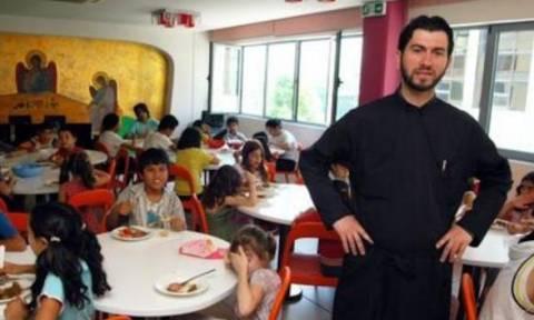 Αίσιο τέλος για τον 4χρονο από τον Βόλο - Βρήκε στέγη στην «Κιβωτό του Κόσμου»