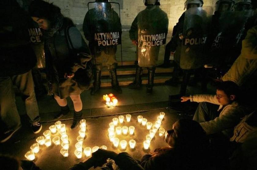 Επέτειος Γρηγορόπουλου: «Φρούριο» η Αθήνα με 5.000 αστυνομικούς - Τι προβλέπει το σχέδιο της ΕΛ.ΑΣ.