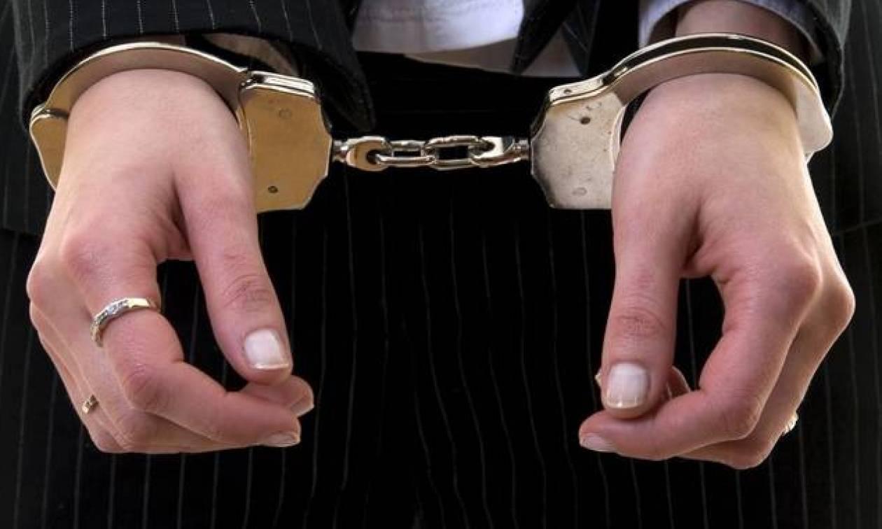 Αγρίνιο: Σύλληψη 33χρονης για ηρωίνη – Την έκρυβε σε… απόκρυφο σημείο του σώματός της