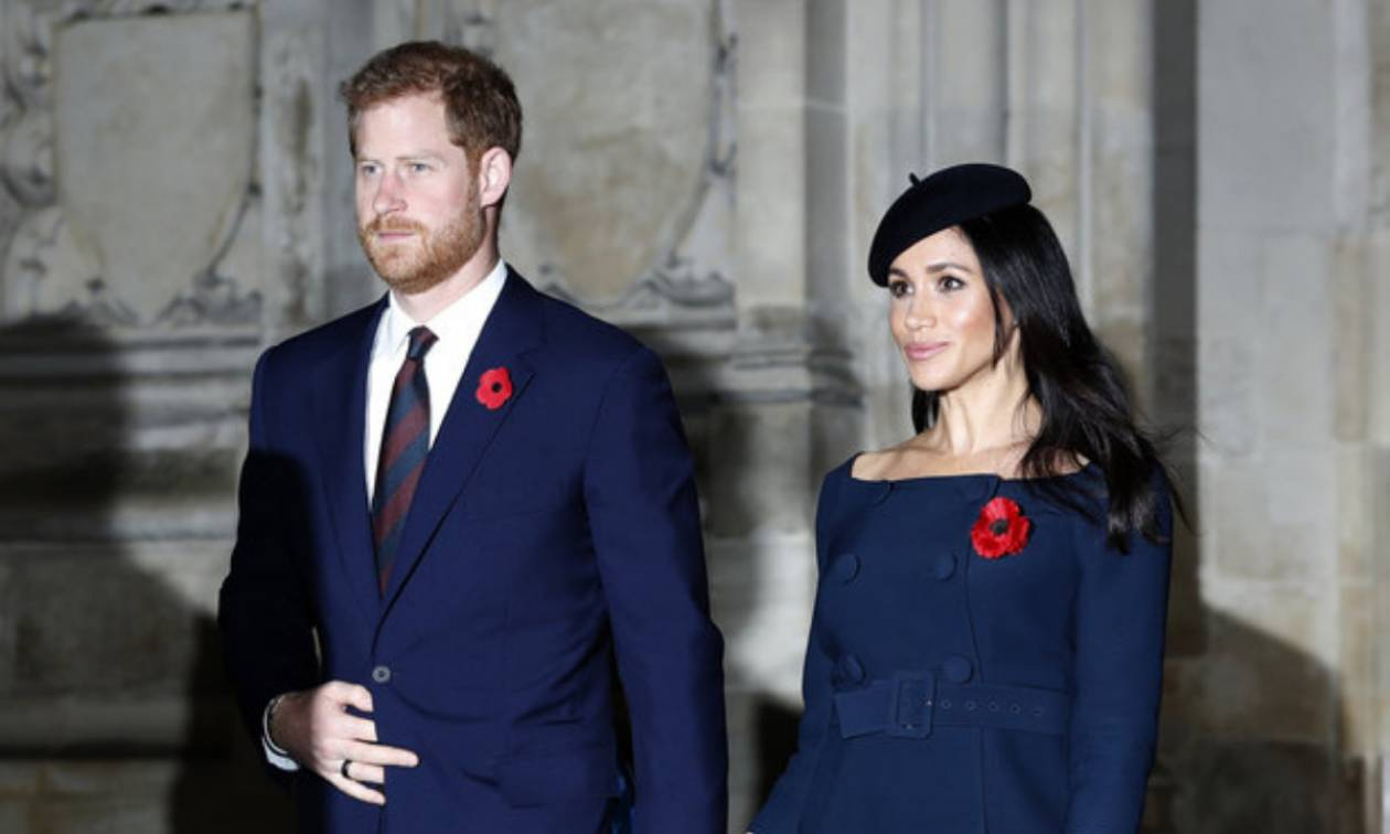 Meghan Markle-Πρίγκιπας Harry: Οι παπαρατσίστικες φωτογραφίες και η φουσκωμένη κοιλιά της