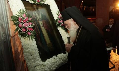 Ιερώνυμος: Χριστούγεννα χωρίς να γεννηθεί ο Χριστός στην ψυχή του καθενός είναι φτώχεια (pics)
