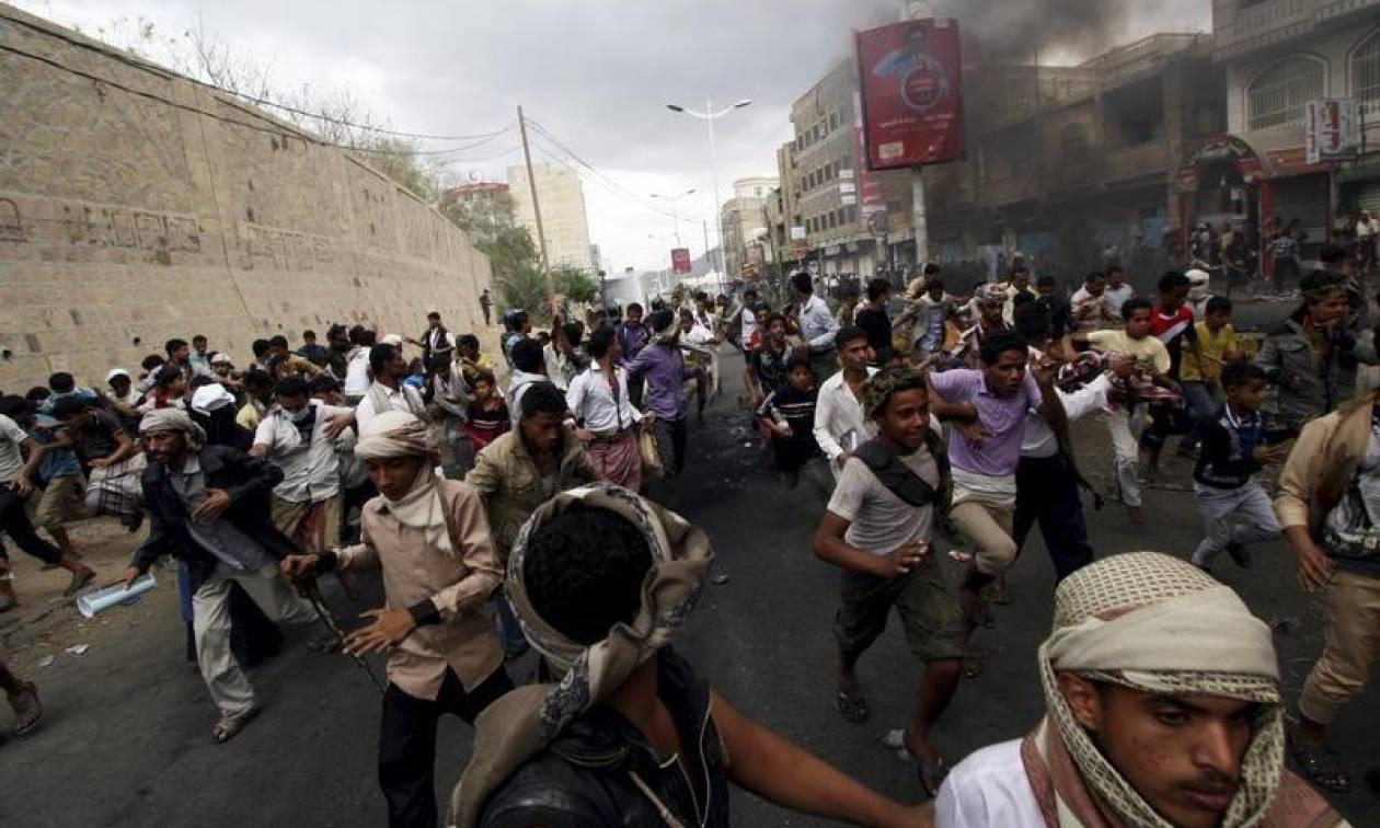 Αρχίζουν οι ειρηνευτικές διαπραγματεύσεις για την Υεμένη - Η «κάθοδος στην κόλαση» σε αριθμούς