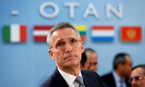 Το NATO ανησυχεί για την «επιστροφή» του ΙSIS στο Αφγανιστάν