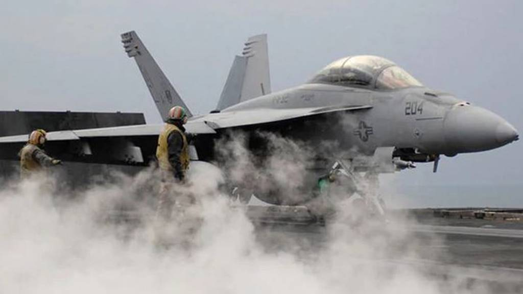 Ιαπωνία: Έξι αγνοούμενοι μετά την εναέρια σύγκρουση των δύο αεροσκαφών