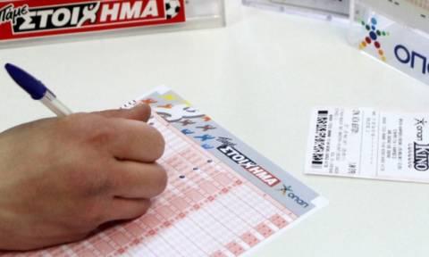 Πόνταρε στο Πάμε Στοίχημα 4,25 ευρώ. Δεν θα πιστέψετε πόσα κέρδισε...