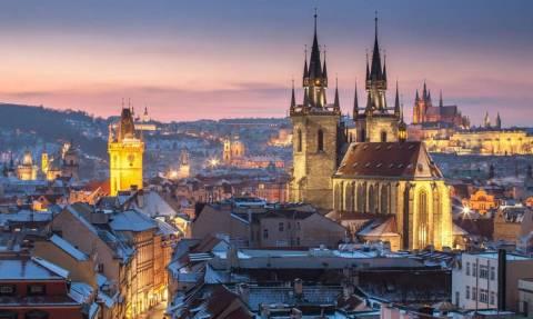 Πράγα: Η «μποέμισα» της Ευρώπης με τον αναλλοίωτο χαρακτήρα