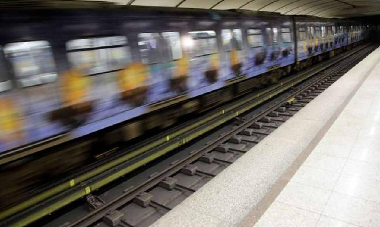 Επέτειος Γρηγορόπουλου: Αυτοί οι σταθμοί του Μετρό είναι κλειστοί