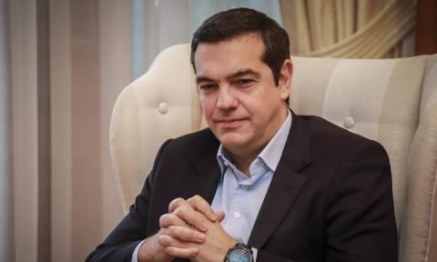 Επέτειος Γρηγορόπουλου - Τσίπρας: «Θυμόμαστε το Δεκέμβρη - Δεν ξεχνάμε τον Αλέξανδρο»