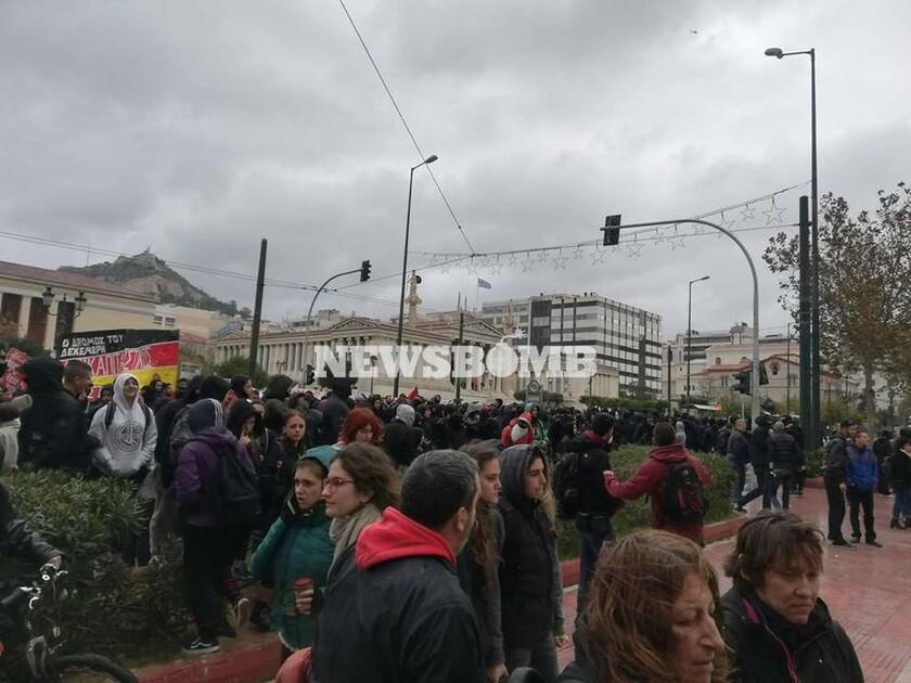 Γρηγορόπουλος: «Αστακός» η Αθήνα - Συγκέντρωση στα Προπύλαια για τα δέκα χρόνια από τη δολοφονία του