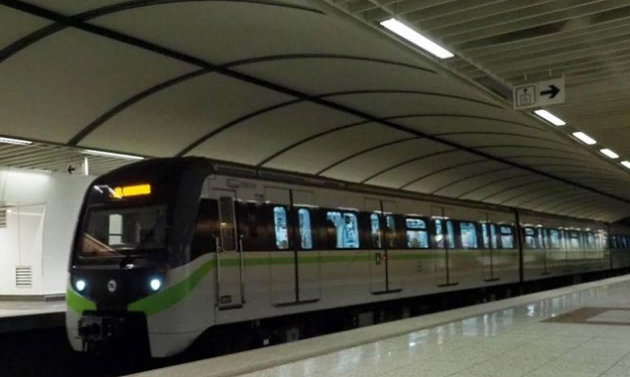 Επέτειος Γρηγορόπουλου: Ανοικτοί οι σταθμοί Μετρό σε Πανεπιστήμιο και Σύνταγμα