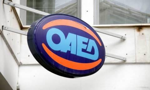 ΟΑΕΔ: ΠΡΟΣΟΧΗ! Μέχρι σήμερα (7/12) οι αιτήσεις για το πρόγραμμα απασχόλησης 5.500 άνεργων