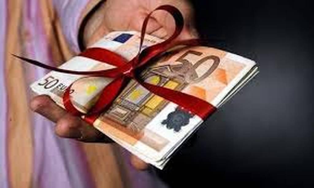 Δώρο Χριστουγέννων 2018: Τα ποσά που θα λάβουν οι δικαιούχοι σε ιδιωτικό τομέα και οι άνεργοι