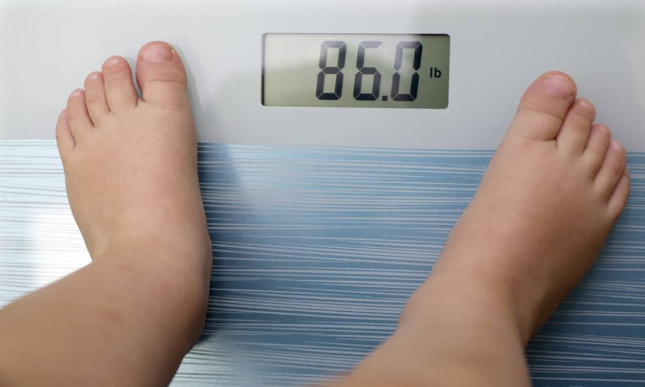 Παιδική παχυσαρκία: Ο ρόλος της βιταμίνης D στην πρόληψη & την αντιμετώπισή της