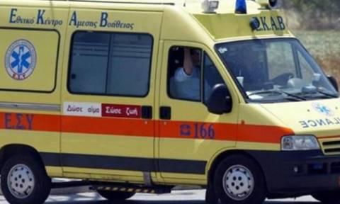 Δυστύχημα στα Ίσθμια: Αυτοκίνητο παρέσυρε και σκότωσε ηλικιωμένη