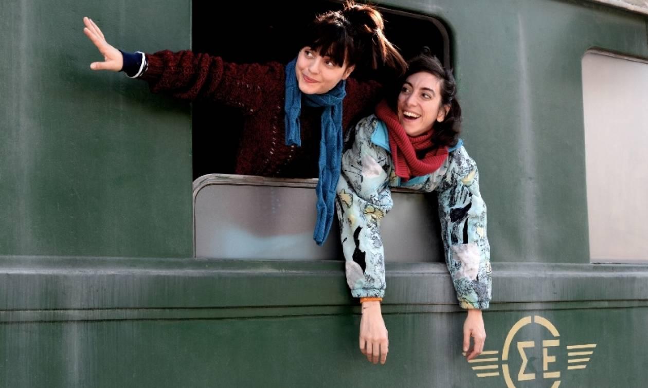 «Το δέντρο που αγαπούσε» - Ένα μουσικοθεατρικό ταξίδι για παιδιά στο Τρένο στο Ρουφ