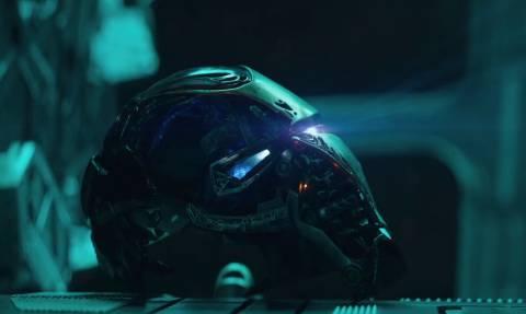 Σπάστε τα ΟΛΑ: Βγήκε το τρέιλερ για το «Avengers 4»! (pics+vid)