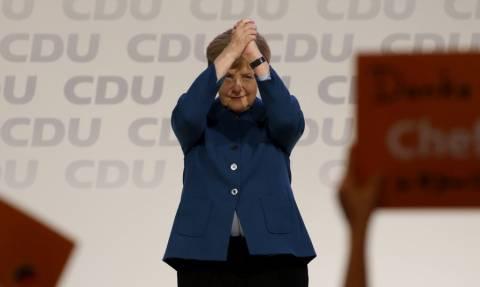 Τέλος από το CDU η Μέρκελ: Αυτή είναι η νέα πρόεδρος