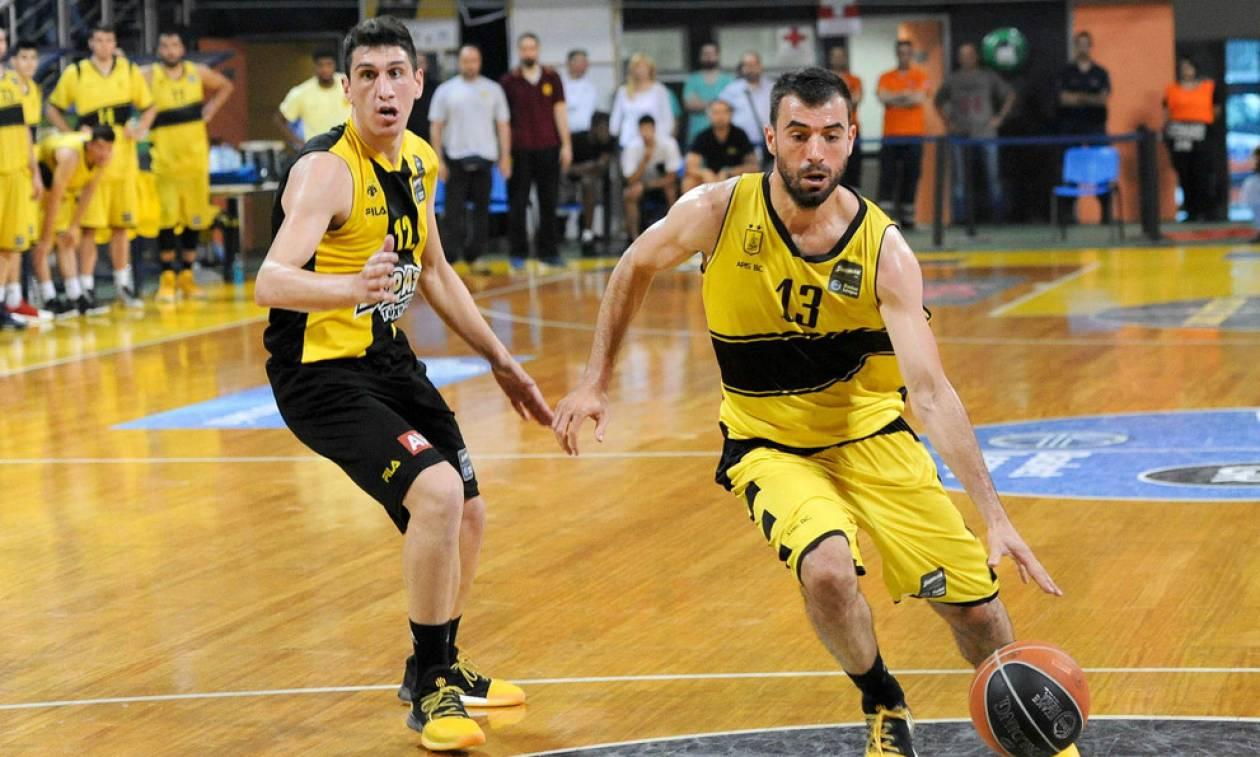 A1 Basket League: Η κόντρα των αήττητων
