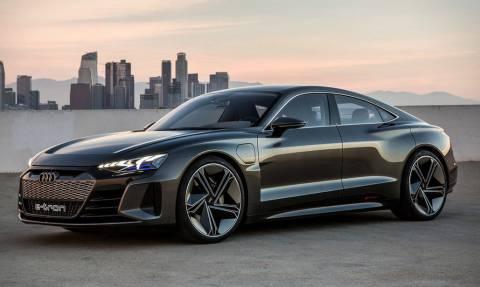 Δύσκολο να πιστέψεις ότι ΑΥΤΟ το αμάξι είναι ηλεκτροκίνητο... (pics)
