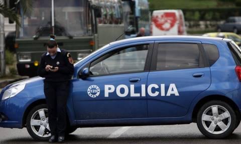 Θρίλερ με αστυνομικό φρουρό Έλληνα βουλευτή - Συνελήφθη στους Αγίους Σαράντα (pics&vid)