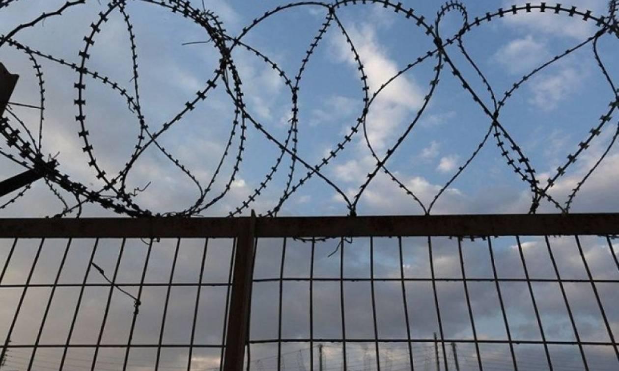 Πάτρα: Κρατούμενος κατάπιε ναρκωτικά για να τα περάσει στη φυλακή
