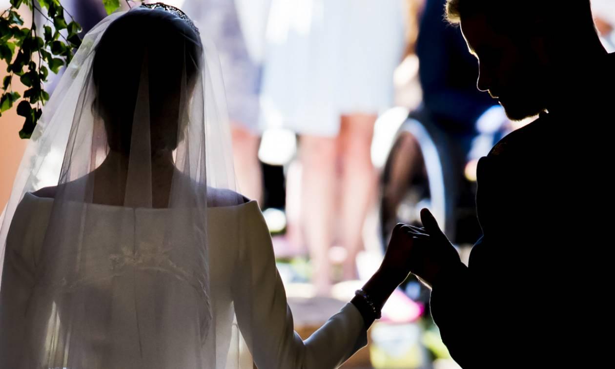 Harry-Meghan Markle:Δεν πιστεύουμε αυτό που μόλις έγινε στην πιο όμορφη στιγμή του γάμου τους
