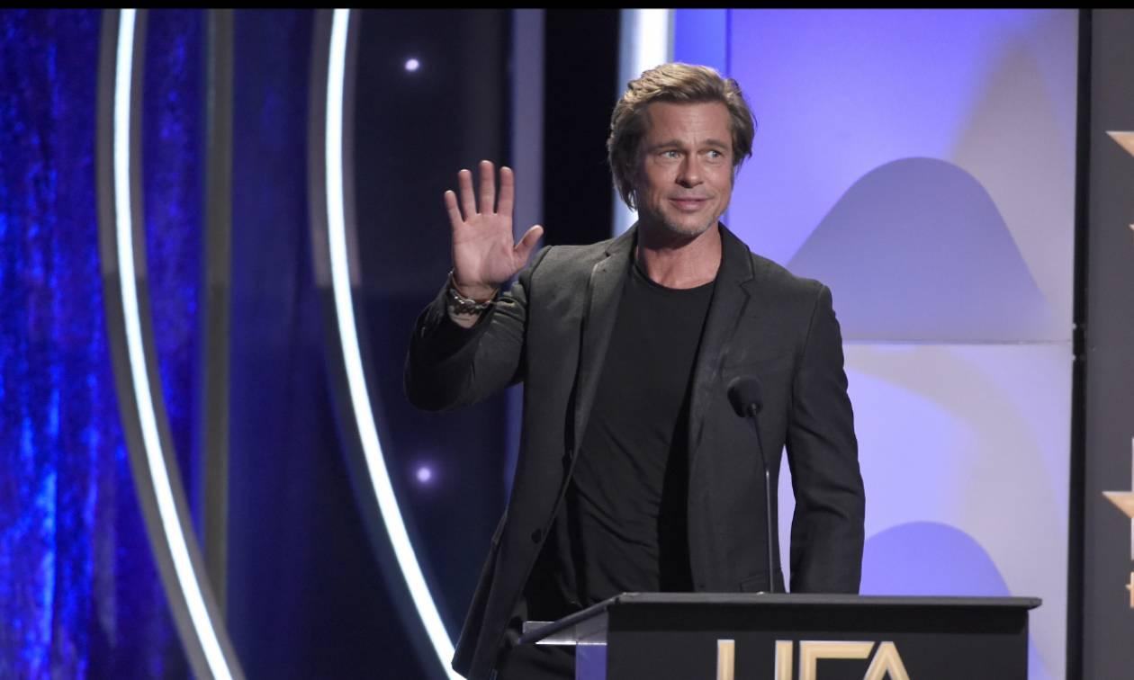 Αυτό πόνεσε: Η δήλωση του Brad Pitt για τον χωρισμό του από τη Jolie θα συζητηθεί