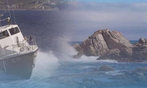 Ηράκλειο: Θρίλερ με «ύποπτο» εμπόρευμα πλοίου με σημαία Συρίας