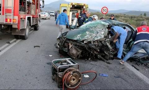Σοκάρουν τα στοιχεία για τα τροχαία σε Μακεδονία και Θράκη τον Νοέμβριο