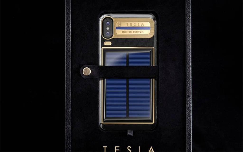 Το smartphone των 4.500 ευρώ - Δείτε τι κάνει (pics & vid)