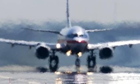 Περιπέτεια για επιβάτες που ταξίδευαν αεροπορικώς για Θεσσαλονίκη