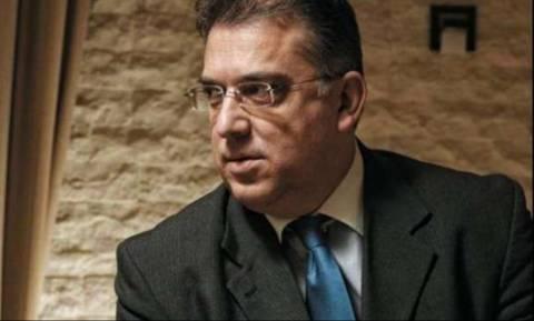 Τάκης Θεοδωρικάκος για κυβέρνηση ΣΥΡΙΖΑ: Φύγετε!