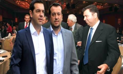 Παρέμβαση ΝΔ μετά την αποκάλυψη του Newsbomb.gr για τις σχέσεις κυβέρνησης – Λαυρεντιάδη