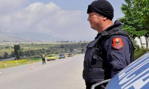 Ελεύθερος από τις αλβανικές Αρχές ο Έλληνας αστυνομικός που συνελήφθη πριν το Μνημόσυνο του Κατσίφα