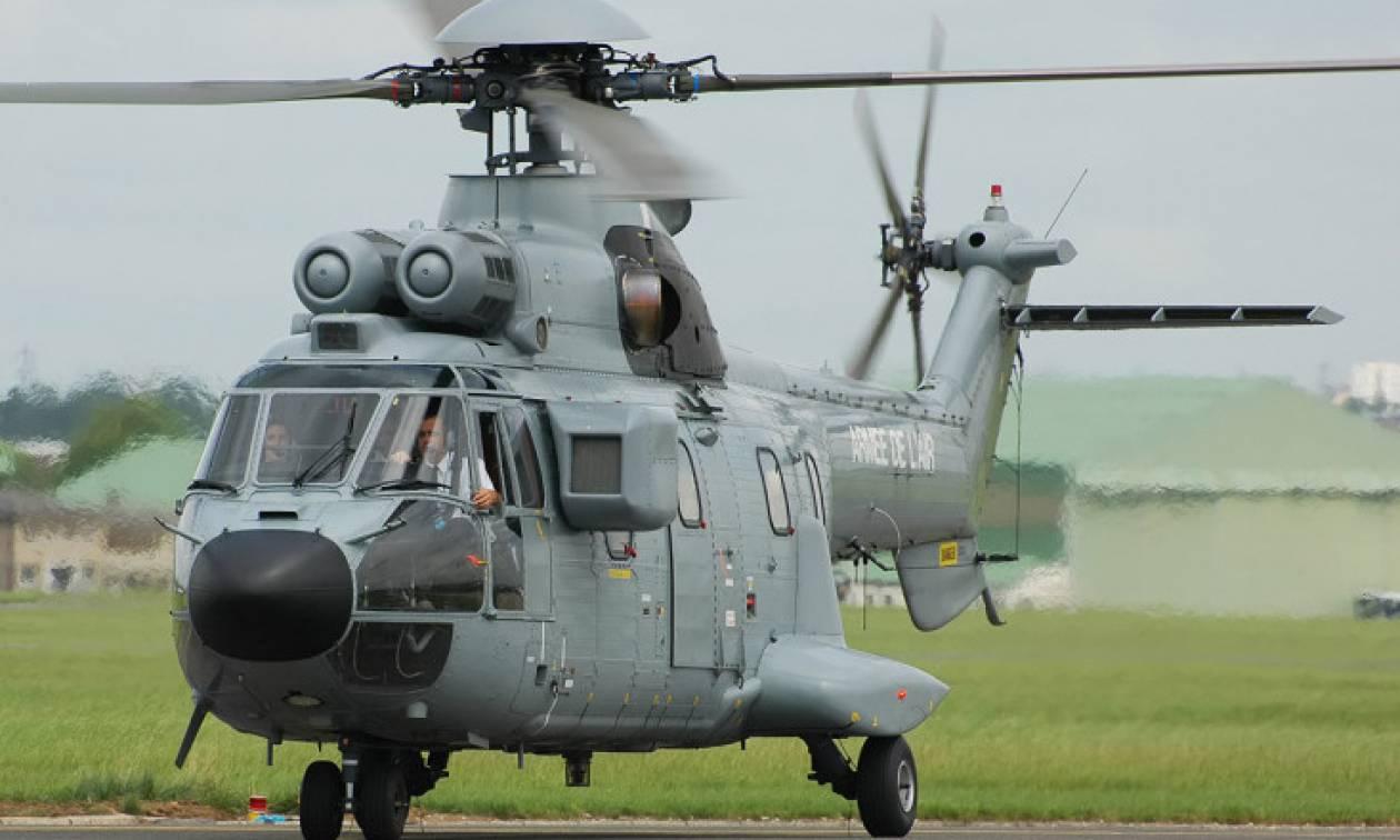 Αεροδιακομιδή με τραγικό τέλος - 53χρονος ναυτικός μεταφέρθηκε στη Ρόδο