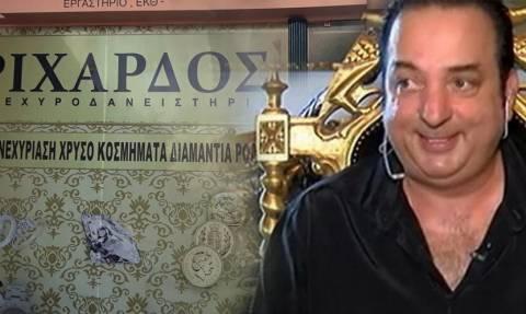 «Τη Δευτέρα βγαίνει υποχρεωτικά ο Ριχάρδος», υποστηρίζει ο Κούγιας