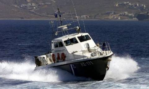 Χανιά: Συναγερμός για άρρωστο ναυτικό