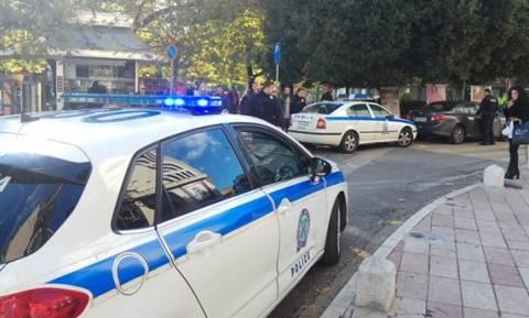 Αγρίνιο: Ζευγάρι αλληλομηνύθηκε και συνελήφθη - Δείτε γιατί