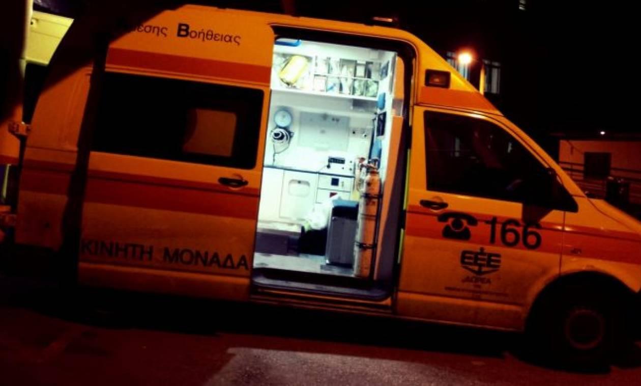 Τρίκαλα: Νεκρός βρέθηκε 63χρονος άνδρας στο σπίτι του