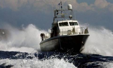 Ηράκλειο: Συνεχίζεται το θρίλερ με το πλοίο από τη Συρία και το ύποπτο φορτίο του