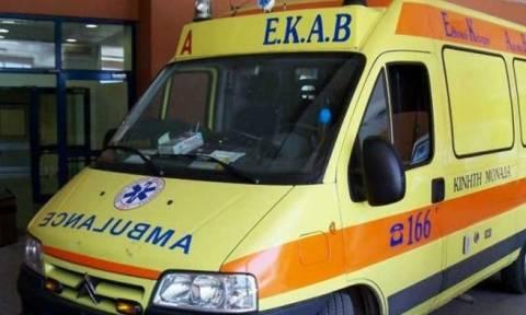 Τραγωδία στη Θεσσαλονίκη:  59χρονος καταπλακώθηκε από δένδρο